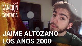 JAIME-ALTOZANO-analiza-la-música-de-los-2000-La-mejor-canción-jamás-cantada