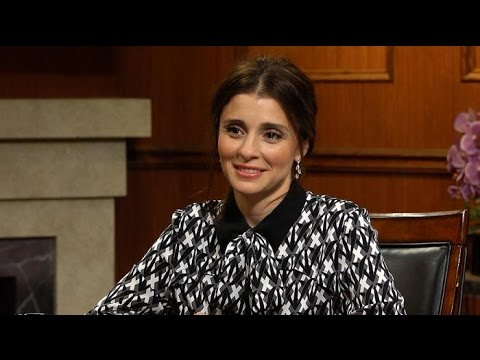 Shiri Appleby on her storied career in Hollywood  Larry King Now  Ora.TV