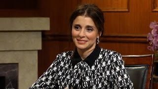 Shiri Appleby on her storied career in Hollywood | Larry King Now | Ora.TV