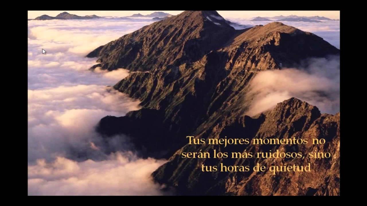 Frases De Amor Con Imagenes De Naturaleza: Las Mejores Frases, Paisajes Y Reflexiones