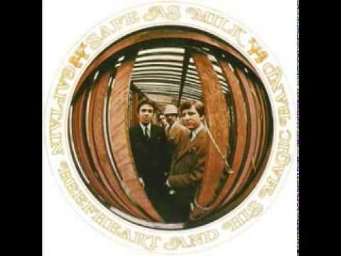 Captain Beefheart and his Magic Band   Safe as Milk Full Album)