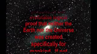 Existence of Intelligent Extraterrestrials and Their Presene Here on Earth.wmv