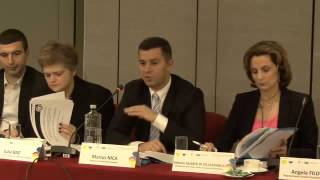 Speech Marius Nica, ministrul Fondurilor Europene