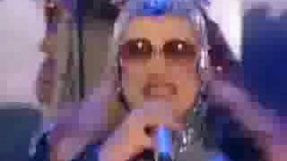 Verka Serduchka - Dancing Lasha Tumbai (ESC Ukraine 2007)