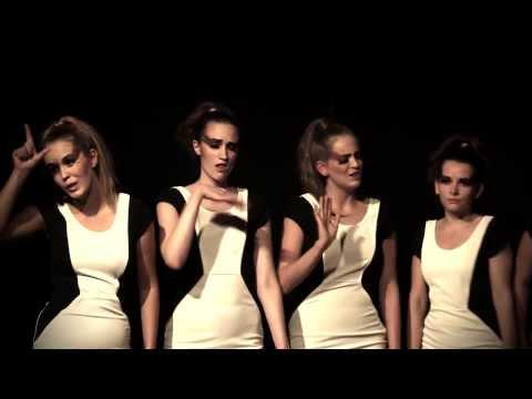 Knauskoret - Fake Your Beauty (Bertine Zetlitz Cover)