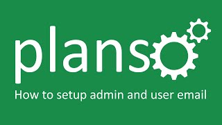 how to setup form submission emails within planso forms wordpress edition
