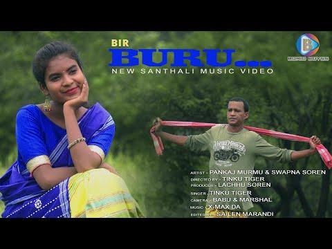 Santali Video Song - Bir Buru Nala