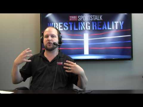 Daniel Bryan vs. the Miz
