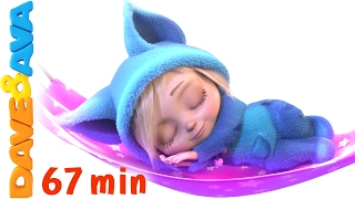 Download 💤 English Rhymes | Rock a Bye Baby | YouTube Nursery Rhymes and Baby Songs from Dave and Ava 💤 Mp3 and Videos