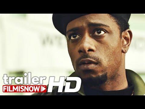 JUDAS AND THE BLACK MESSIAH Trailer (2021) Daniel Kaluuya, Fred Hampton Movie