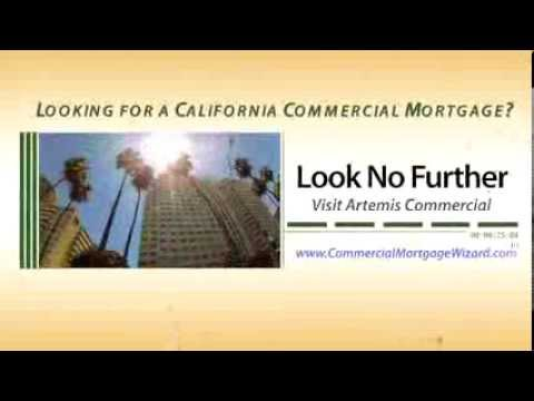 Los Angeles Commercial Mortgage Loans for Multifamily Properties - Fixed Rate