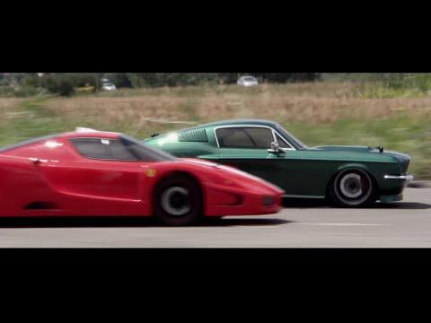 Fast & Furious RC 2 : Race Wars / Car Chase LIVE TV - gây cấn hơn, hồi hộp hơn . - 69572