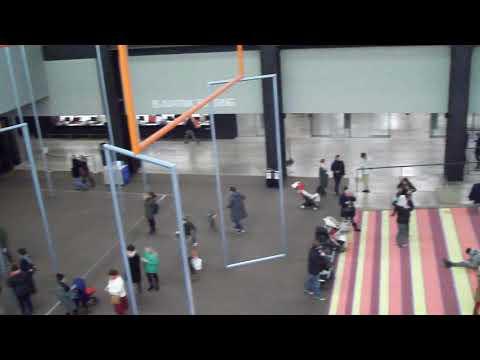 Tate Modern Turbine Hall