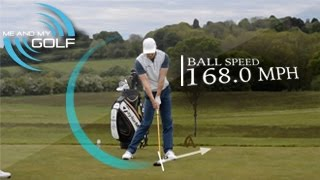OPTIMISE YOUR GOLF SWING FOR LONG DRIVES