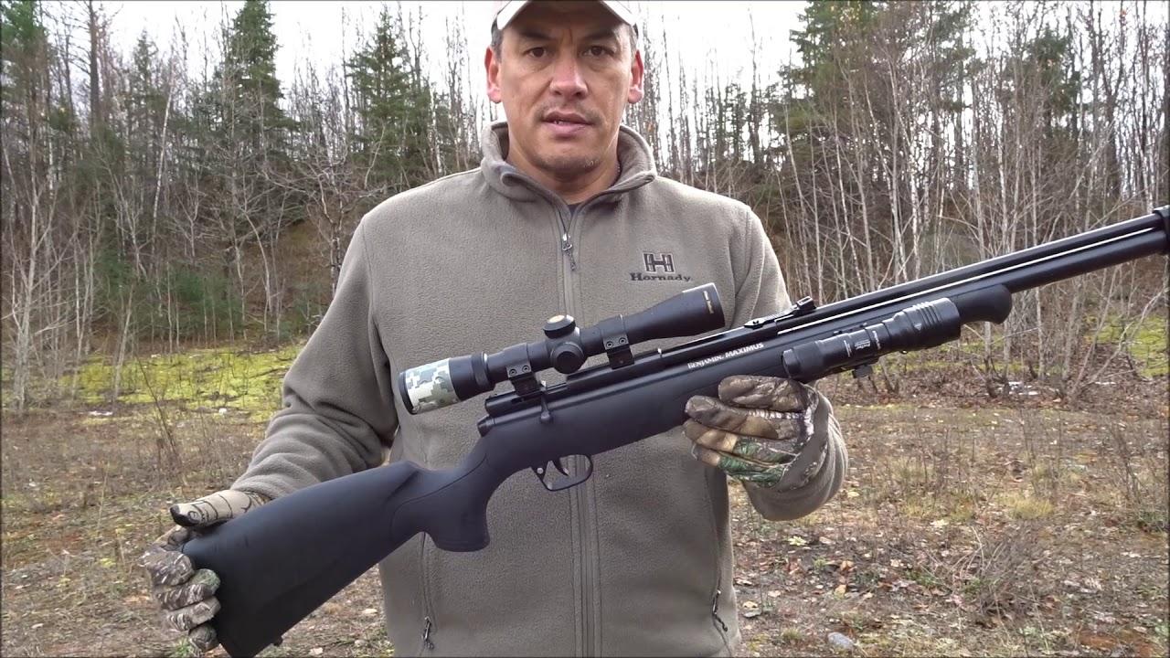 17+ Best Pellet Guns in 2019 - Powerful Air Rifles - Marine