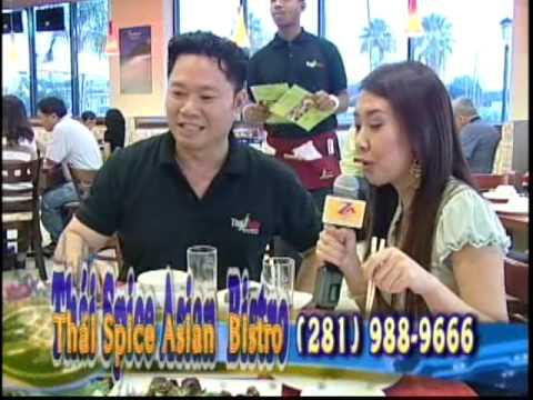 Thai Spice Asian Bistro __ VAN TV Interview
