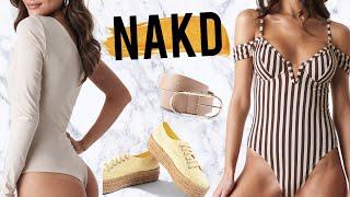 NAKD - Try On Haul I AnikaTeller