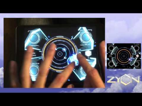 Zyon full (edición japonesa de cytus) (lucky patcher) by ScaryDreamsXD