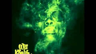 Wiz Khalifa - Cameras. Rolling Papers