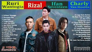 Download lagu Repvblik, Armada, Setia Band, ST12, Seveteen -  28 Playlist Lagu Pop Indonesia Terbaru 2020-2021
