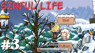 Calm your face! - A Sinful Life Ep.3 (Let