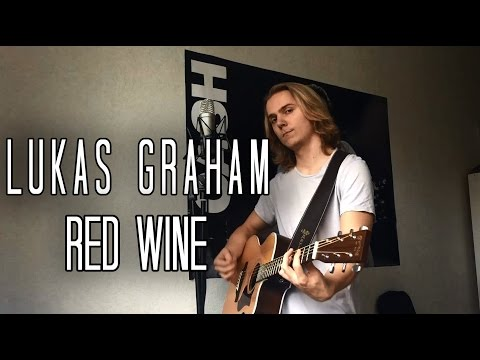 Lukas Graham - Red Wine Cover [Meverick]