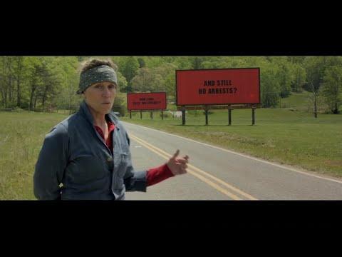 'Three Billboards' creative team on the backlash