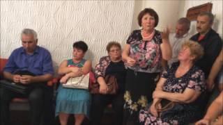 Децентрализация в селе Выпасное, Белгород-Днестровский р-н