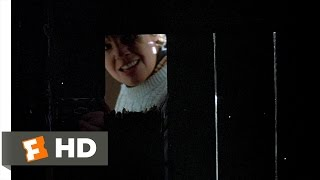 Friday the 13th (8/10) Movie CLIP - Trapped in the Closet (1980) HD