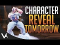 SFV - New DLC Character Reveal Coming Tomorrow! Is It Helen!? For Street Fighter 5 Season 2
