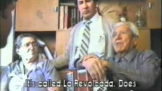 Entrevista a Don Antonio Tanguma El Rey del Acordeon YouTube Videos