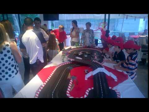 CARRERA SLOT CARS – SLOT CAR COLOMBIA