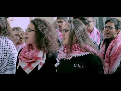 #No, Jerusalem is OURS#