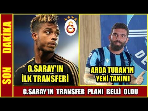 Galatasaray Bombayı Patlattı! İlk Transfer Lemina Olacak L Arda'nın Yeni Takımı