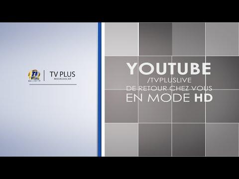Live Tv Plus Madagascar HD 27 Mai 2015