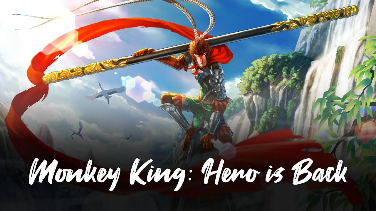 Permainan King