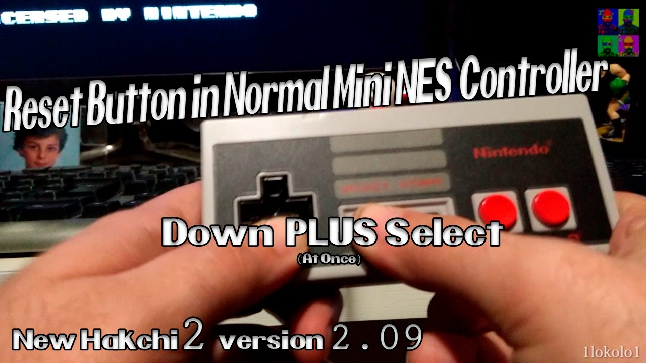 No Need to Reset: NES Classic Mod Adds Home Screen Shortcut