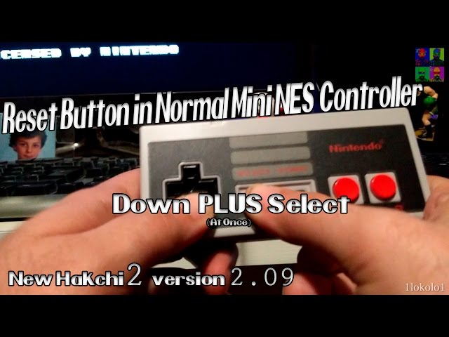 NES Classic hack fixes one of the system's biggest problems - Polygon