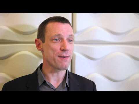 Craig Sullivan on using agile and user-centred design