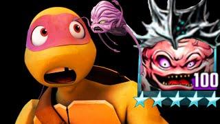 Villain Teams - Teenage Mutant Ninja Turtles Legends