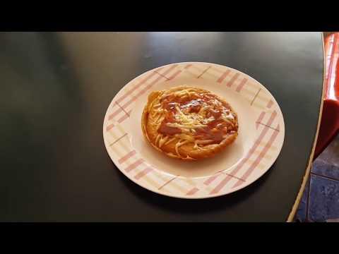 Pizzas en sartén  economicas y rapidas ...