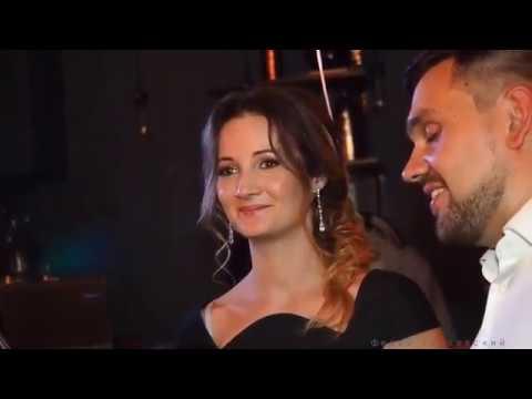 Ведущая на свадьбу Юлия Василенко   Нежинская