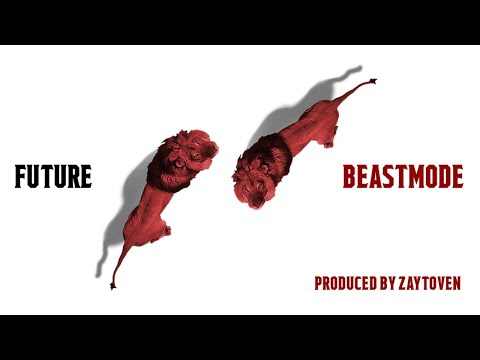 Future - HATE THE REAL ME (Official Audio)