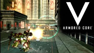 Armored Core V ... (PS3)