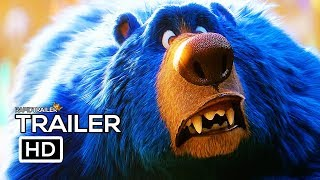 WONDER PARK Final Trailer (2019) Mila Kunis, Jennifer Garner Movie HD