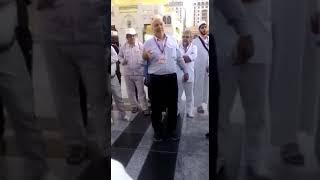 Medine'de 6 Yıl Kaçak Kalan Arnavut Genç Ve İbretlik Sonu