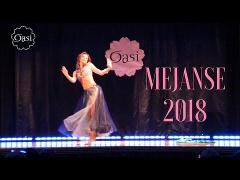 Jamilah - Mejanse 2018 -belly dance