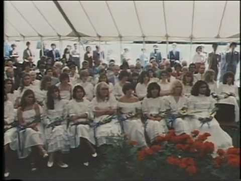 THE AMERICAN SCHOOL IN SWITZERLAND DOCUMENTARY-1982-PT. 2 OF 2