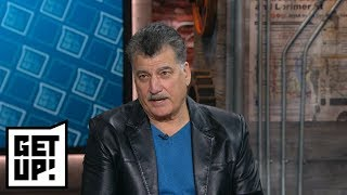Keith Hernandez on Robinson Cano suspension: No place for steroids in sports | Get Up! | ESPN