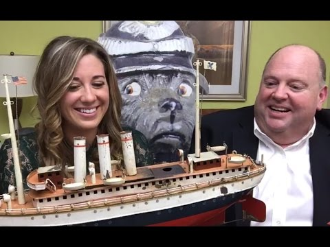 Ray and Bre Talk Allentown Toy Show 4